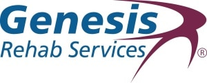 Net Health home page, genesis rehab services
